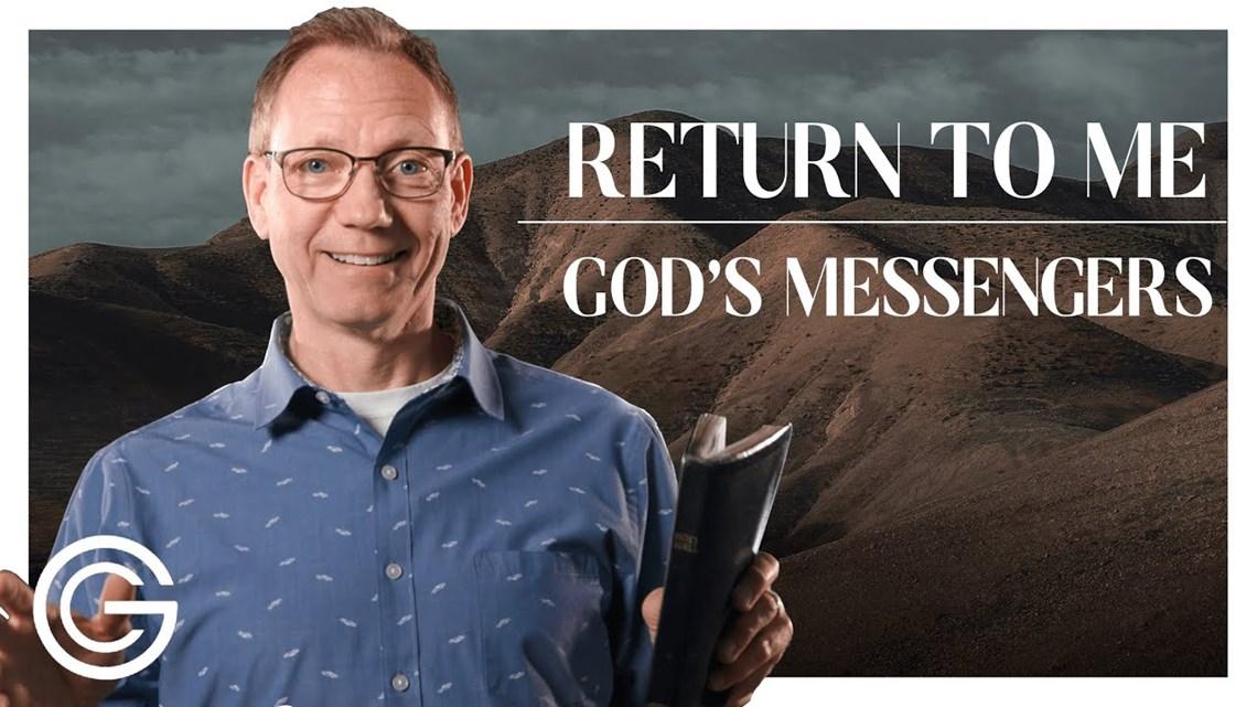 God's Messenger